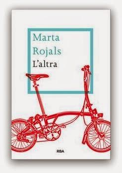 L'altra, de Marta de Rojals