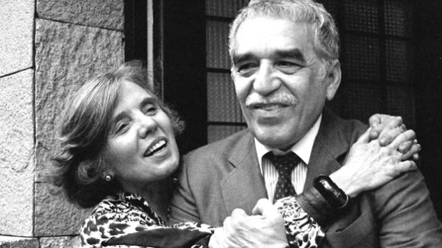 Poniatowska i García Márquez