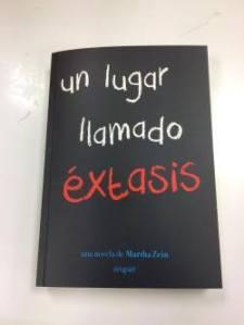 Novel·la publicada per Martha Zein