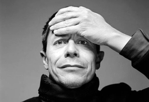 L'autor francés, Emmanuel Carrere.